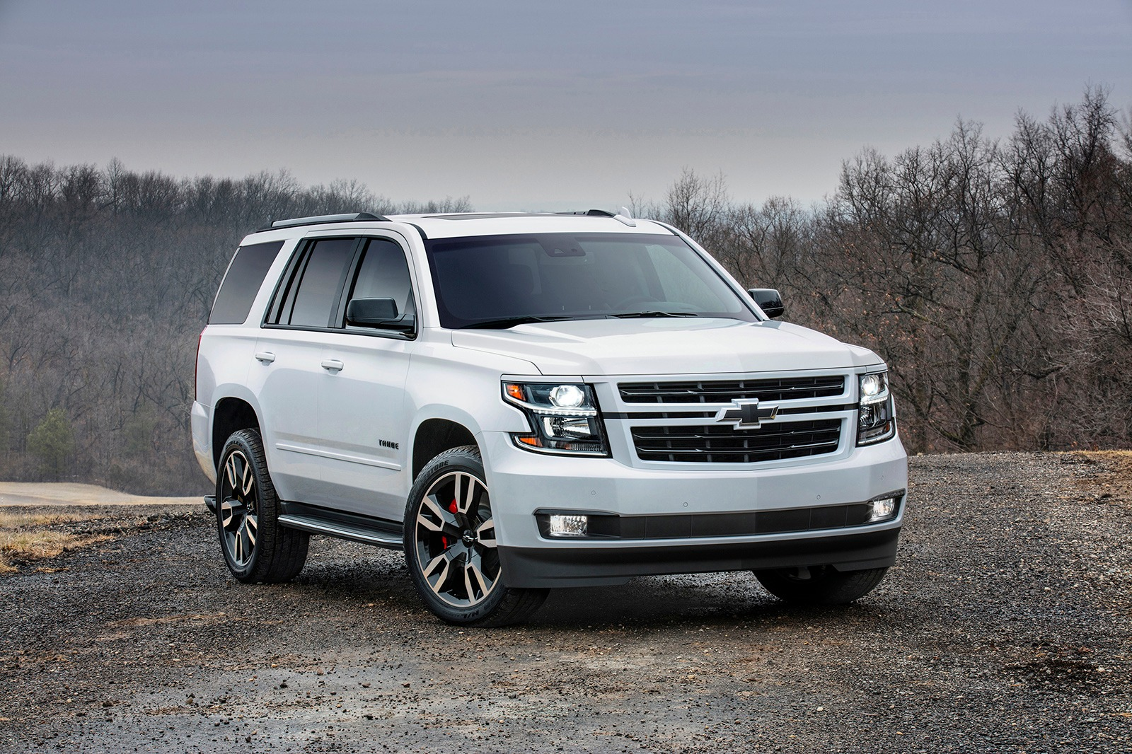32 The Best 2019 Chevy Tahoe Release Date and Concept
