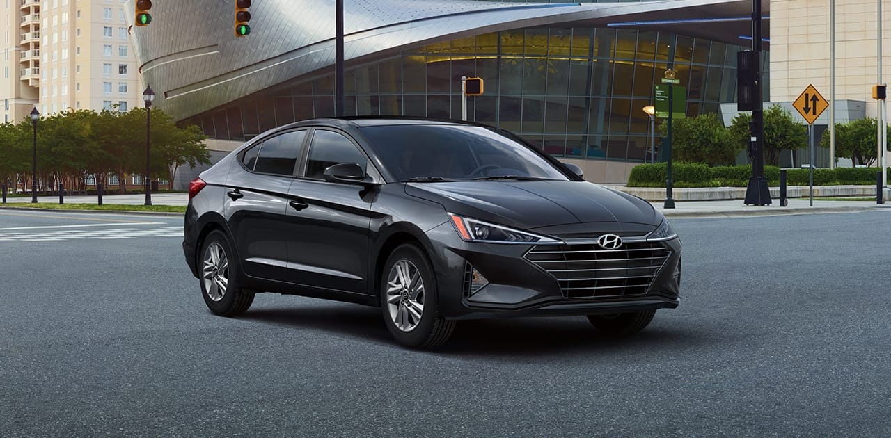 32 The Best 2019 Hyundai Elantra Sedan Review and Release date