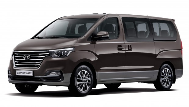 32 The Best 2019 Hyundai Starex Specs and Review