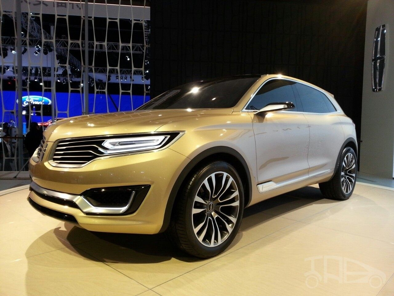 32 The Best 2019 Lincoln Mkx At Beijing Motor Show Engine