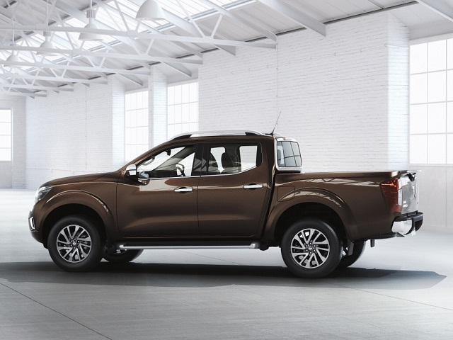 32 The Best 2019 Nissan Frontier Diesel Price Design and Review