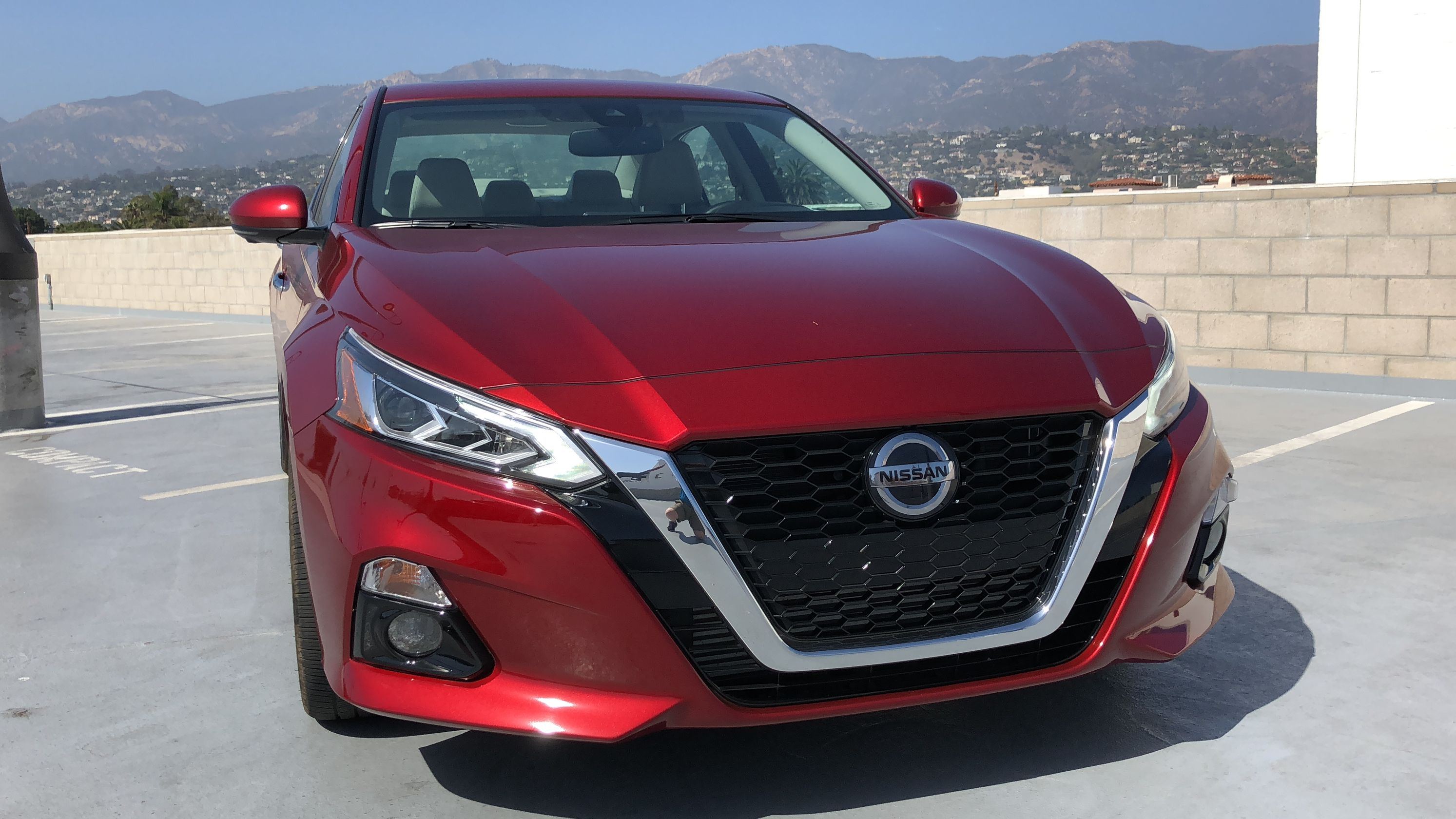 32 The Best 2019 Nissan Review