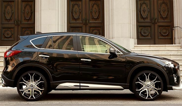 32 The Best 2020 Mazda Cx 5 Pictures