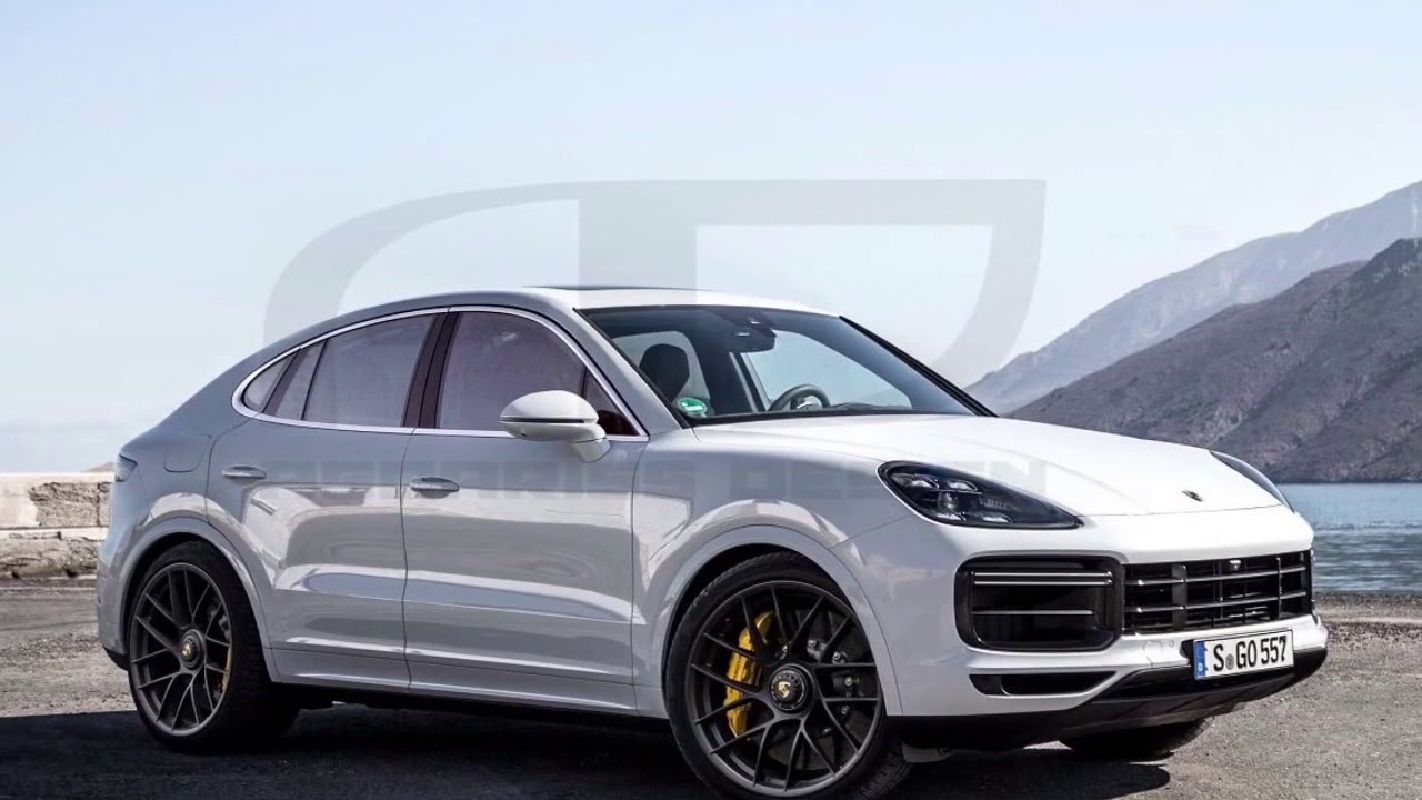 32 The Best 2020 Porsche Cayenne Turbo S Release