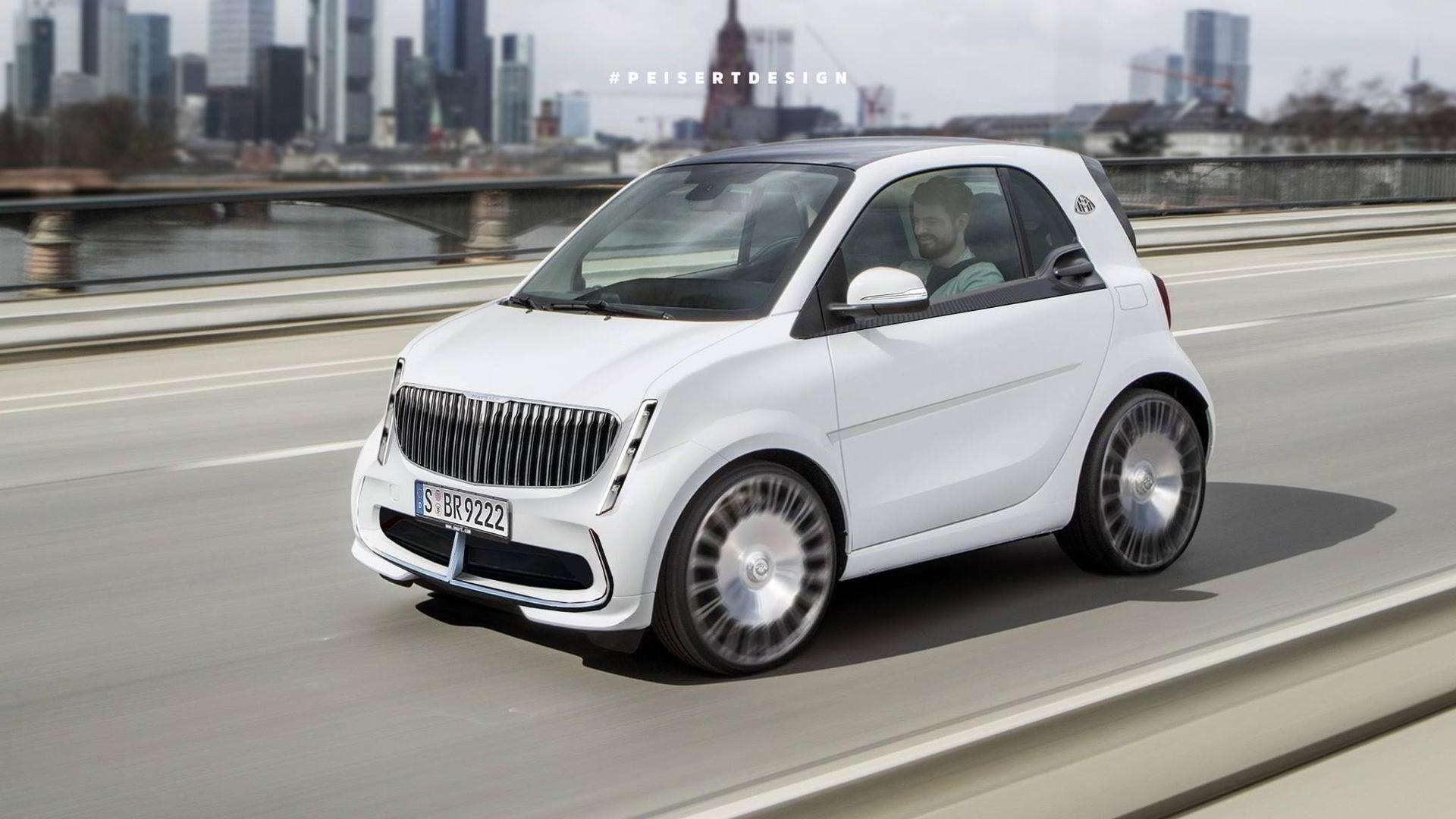 32 The Best 2020 Smart Fortwo Release