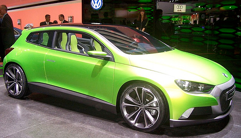 32 The Best 2020 Volkswagen Scirocco New Concept