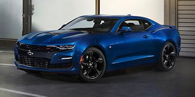 33 A 2019 Chevy Camaro Prices