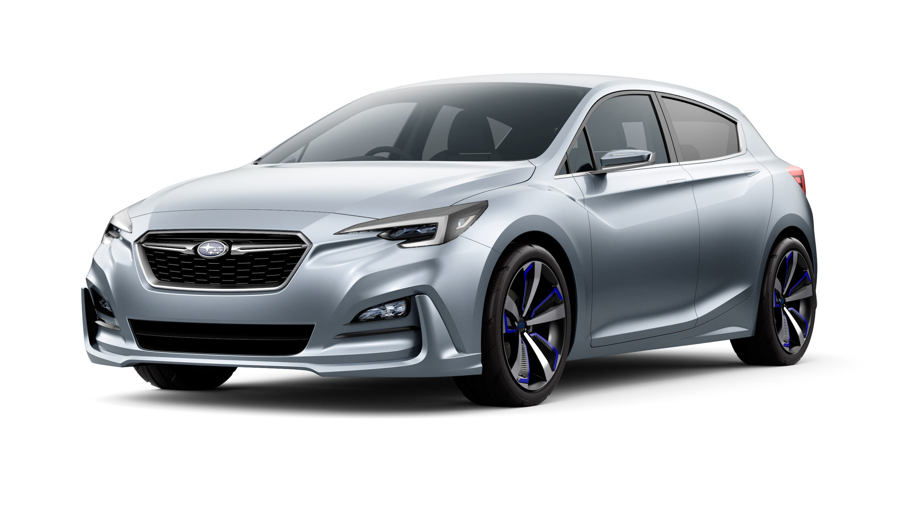 33 A 2020 Subaru Impreza Redesign and Review