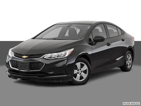 33 All New 2019 Chevrolet Cruze Price