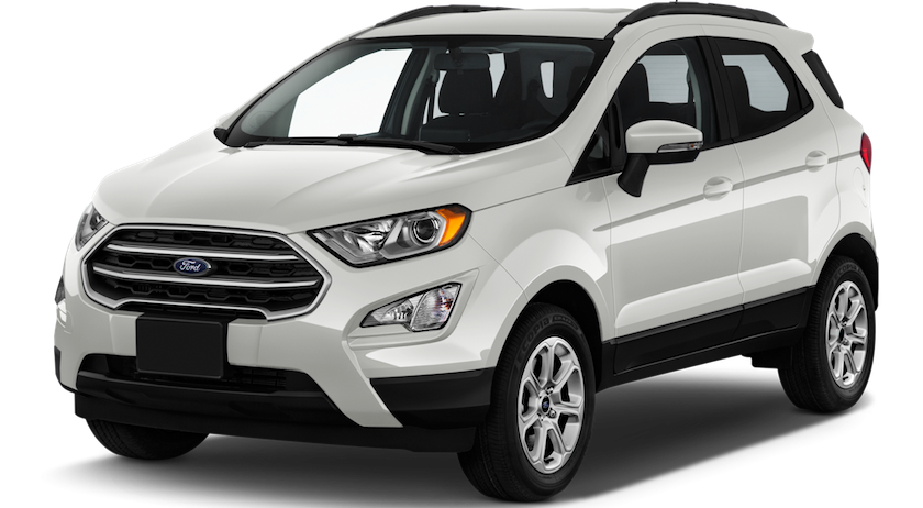 33 All New 2019 Ford Ecosport Picture