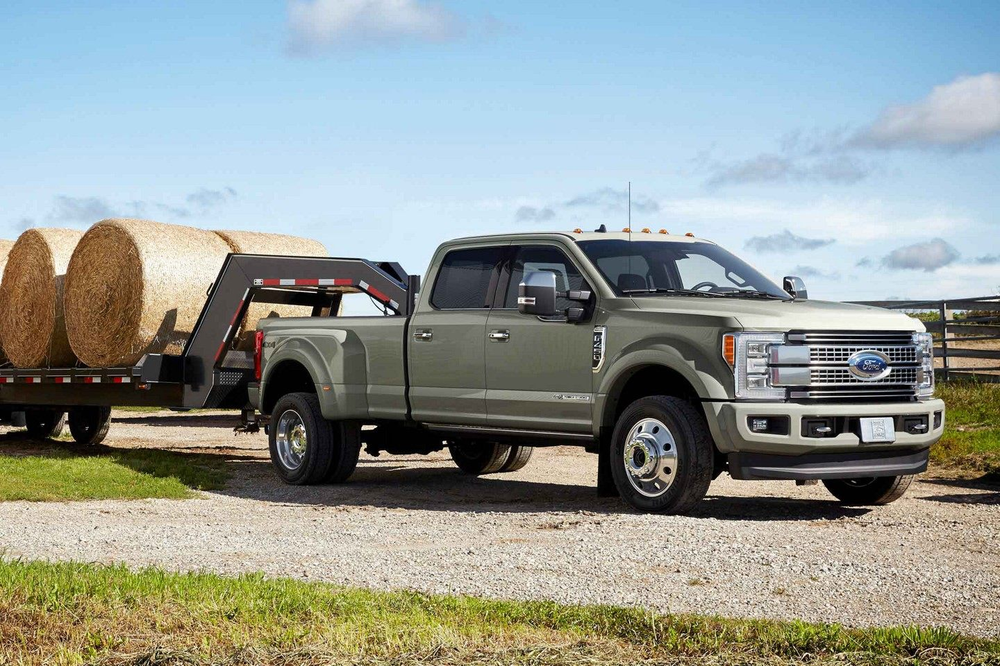 33 All New 2019 Ford F450 Super Duty Pictures