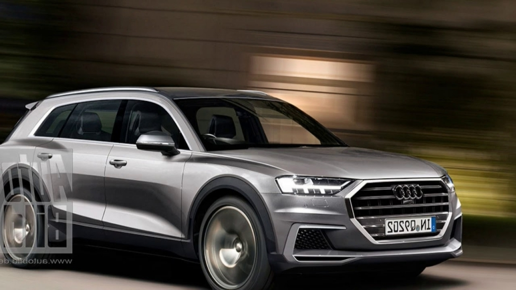 33 All New 2020 Audi Q9 Reviews