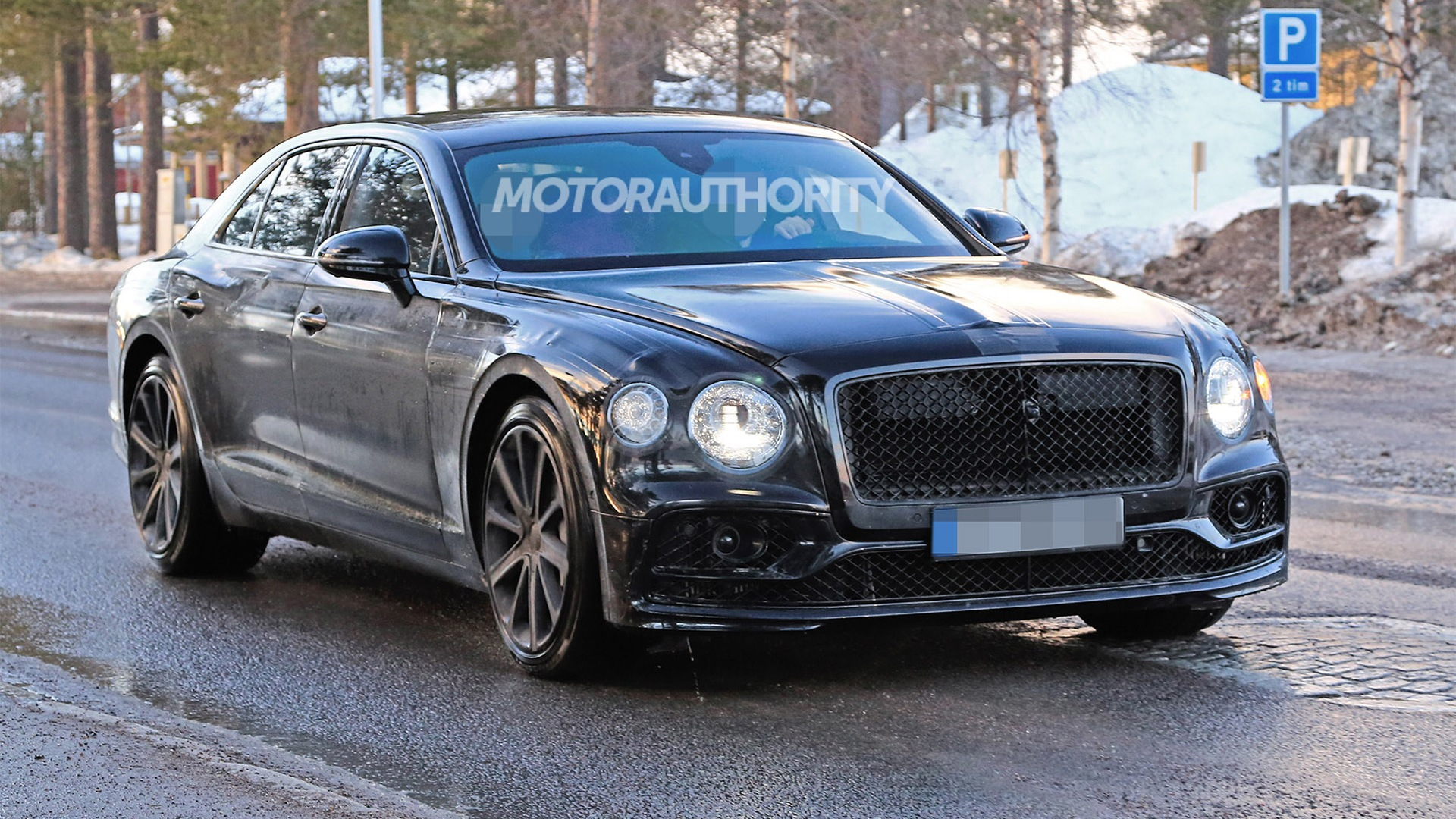 33 All New 2020 Bentley Flying Spur Reviews