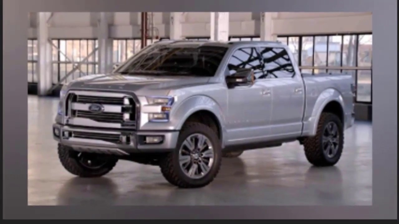 33 All New 2020 Ford F150 Release Date and Concept