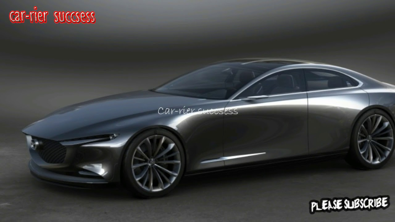 33 All New 2020 Mazda 6 Coupe Exterior and Interior