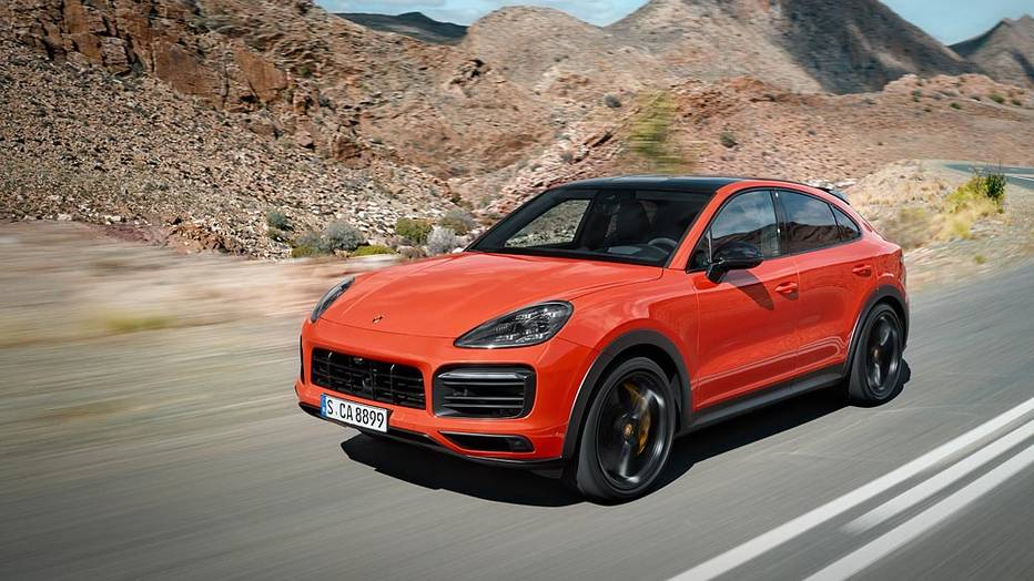 33 All New 2020 Porsche Cayenne Model New Model and Performance