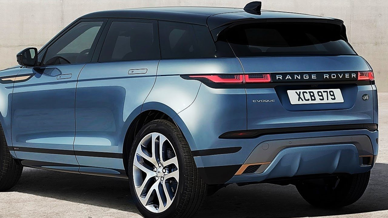 33 All New 2020 Range Rover Sport Price Design and Review