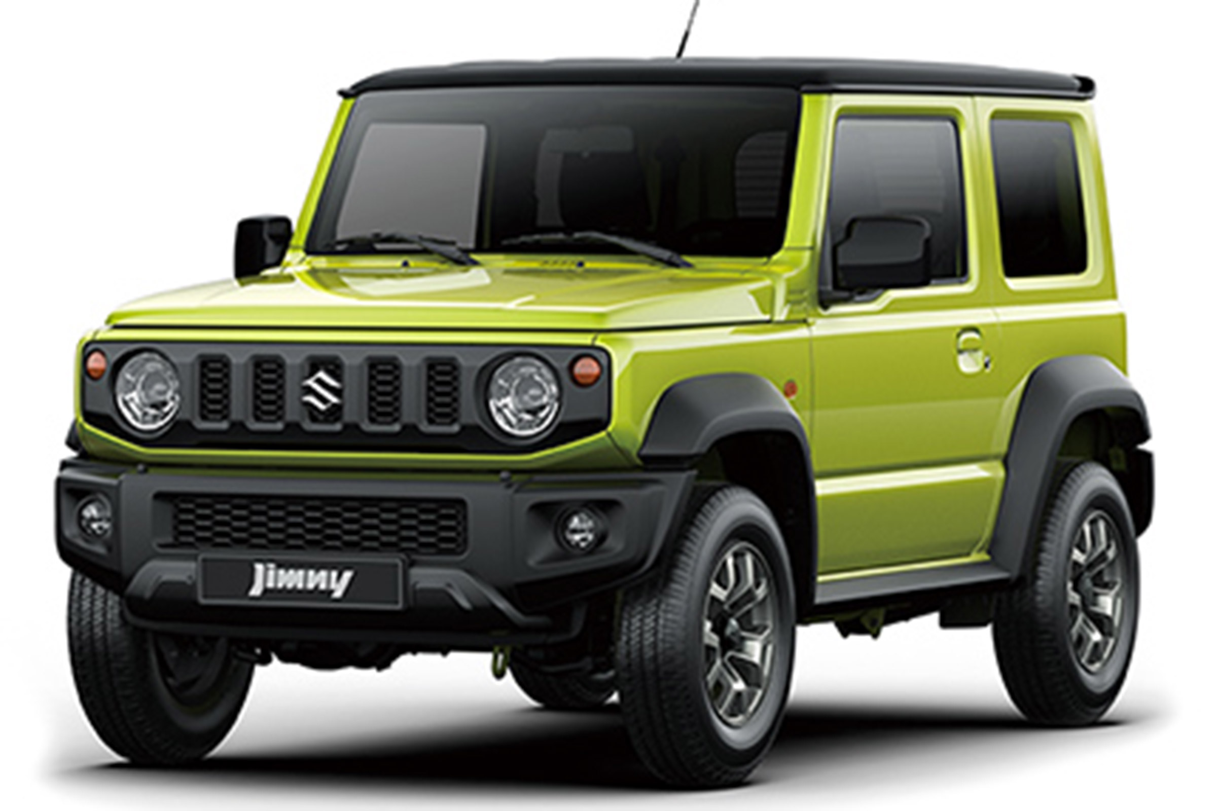 33 All New 2020 Suzuki Jimny Model Release Date