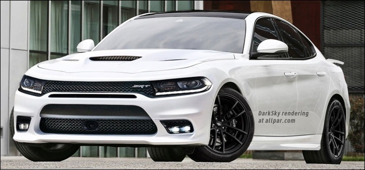 33 Best 2020 Dodge Charger First Drive