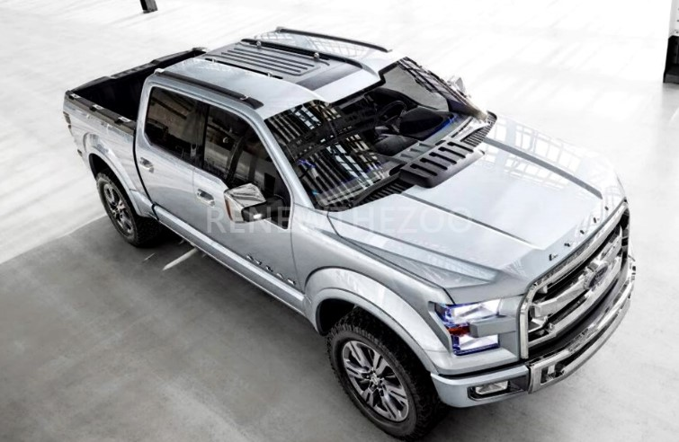 33 Best 2020 Ford Atlas Engine Photos