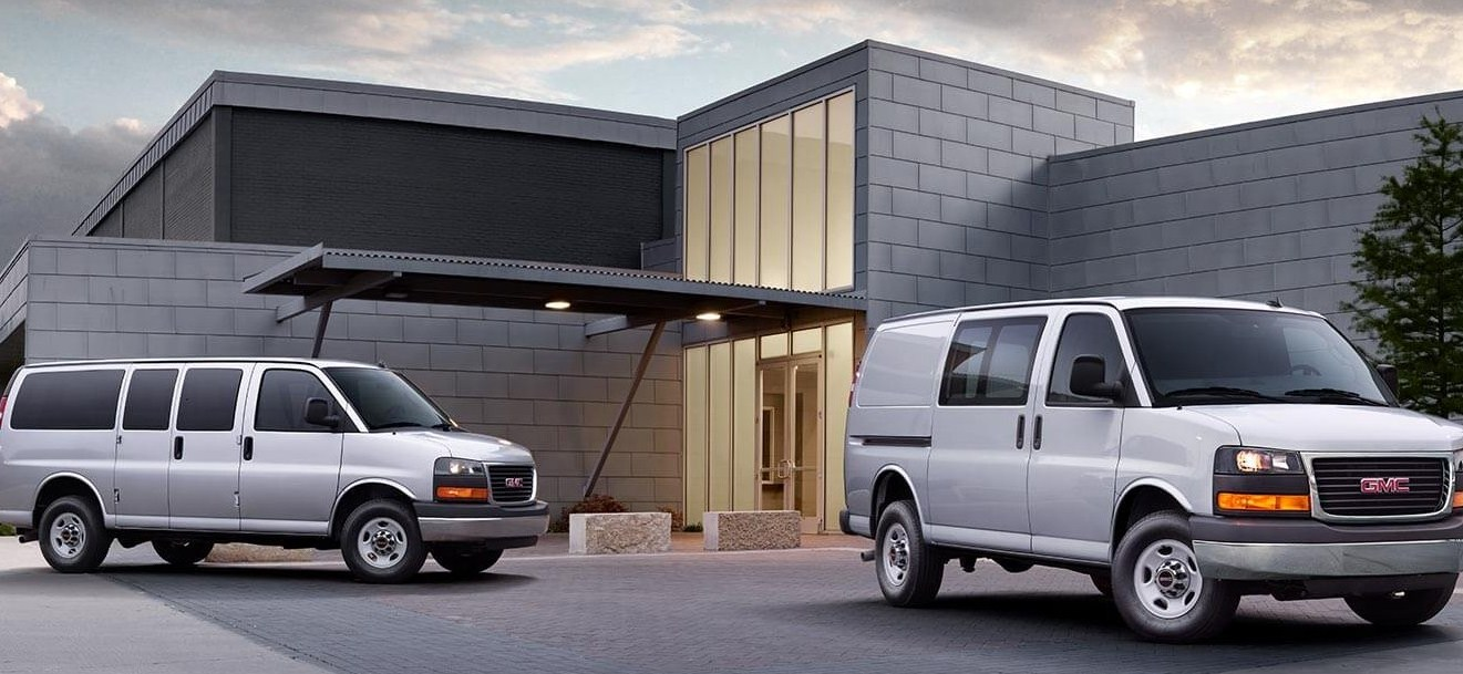 33 Best 2020 GMC Savana Redesign and Concept
