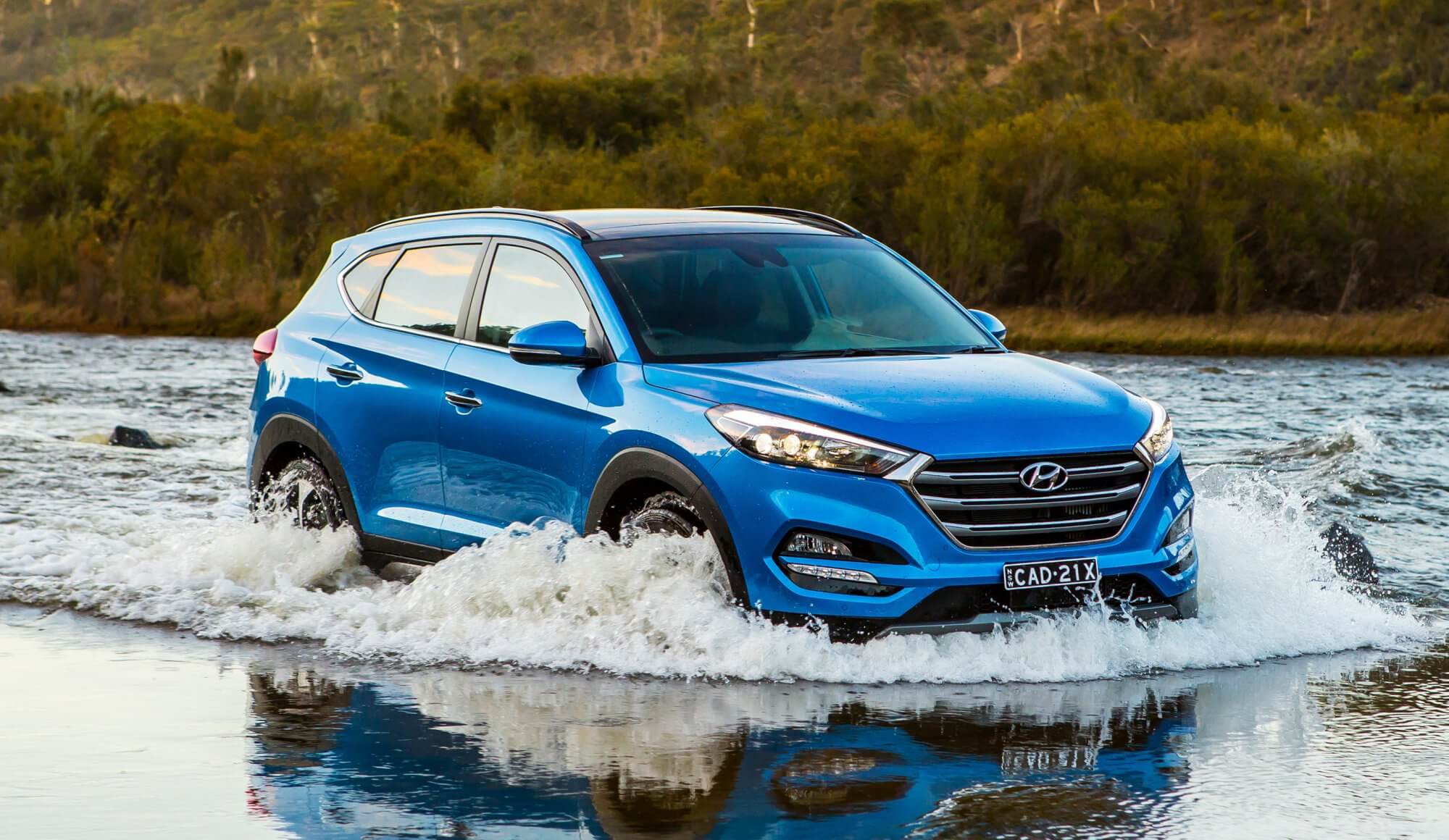 33 Best 2020 Hyundai Ix35 Price and Review