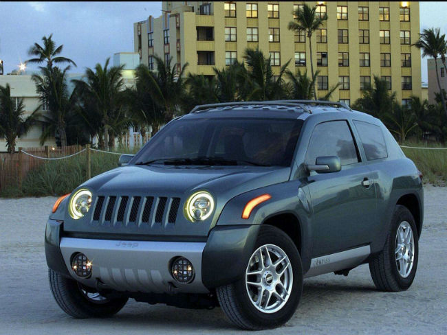 33 Best 2020 Jeep Patriot Release Date and Concept