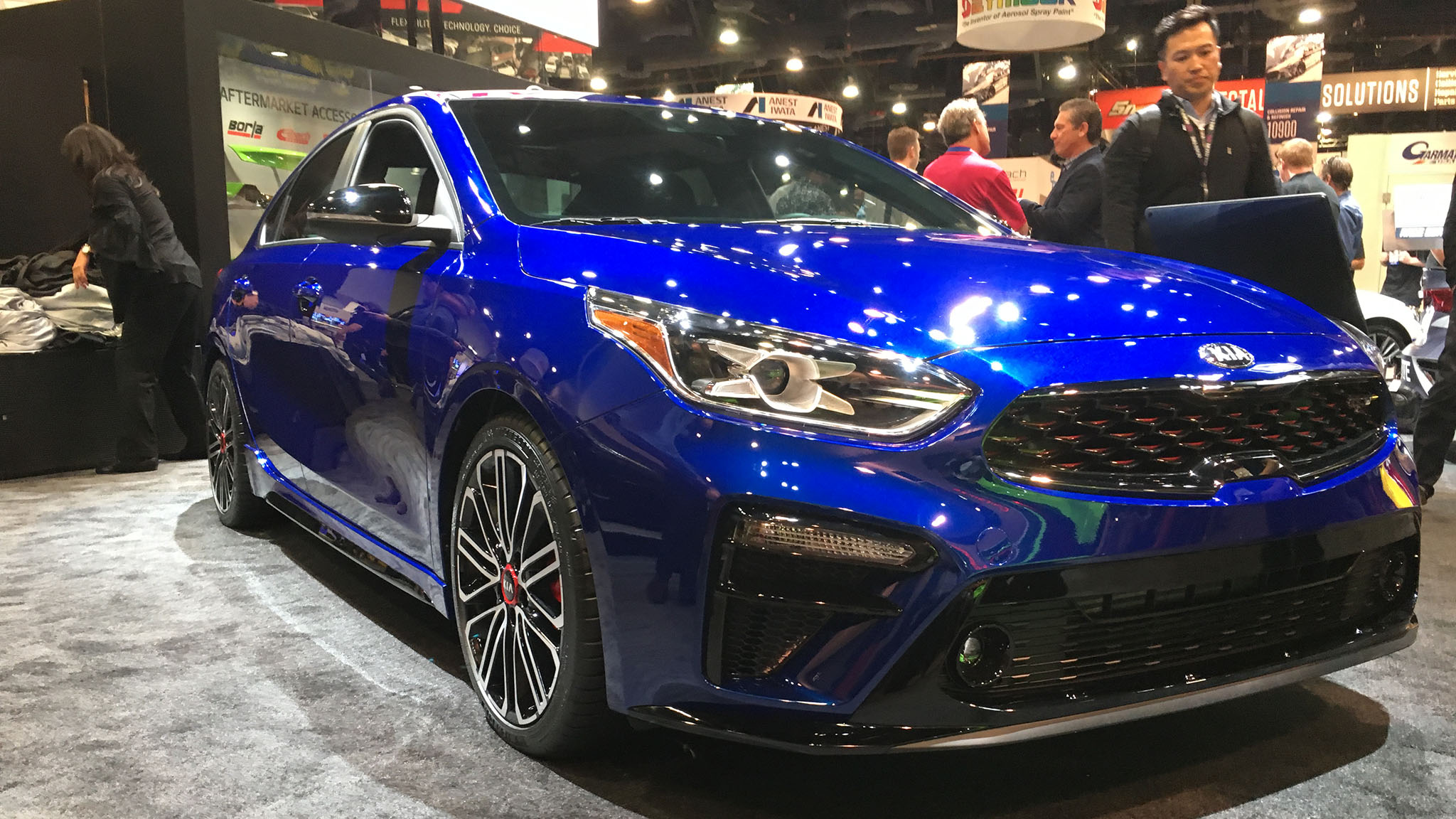 33 Best 2020 Kia Forte Speed Test
