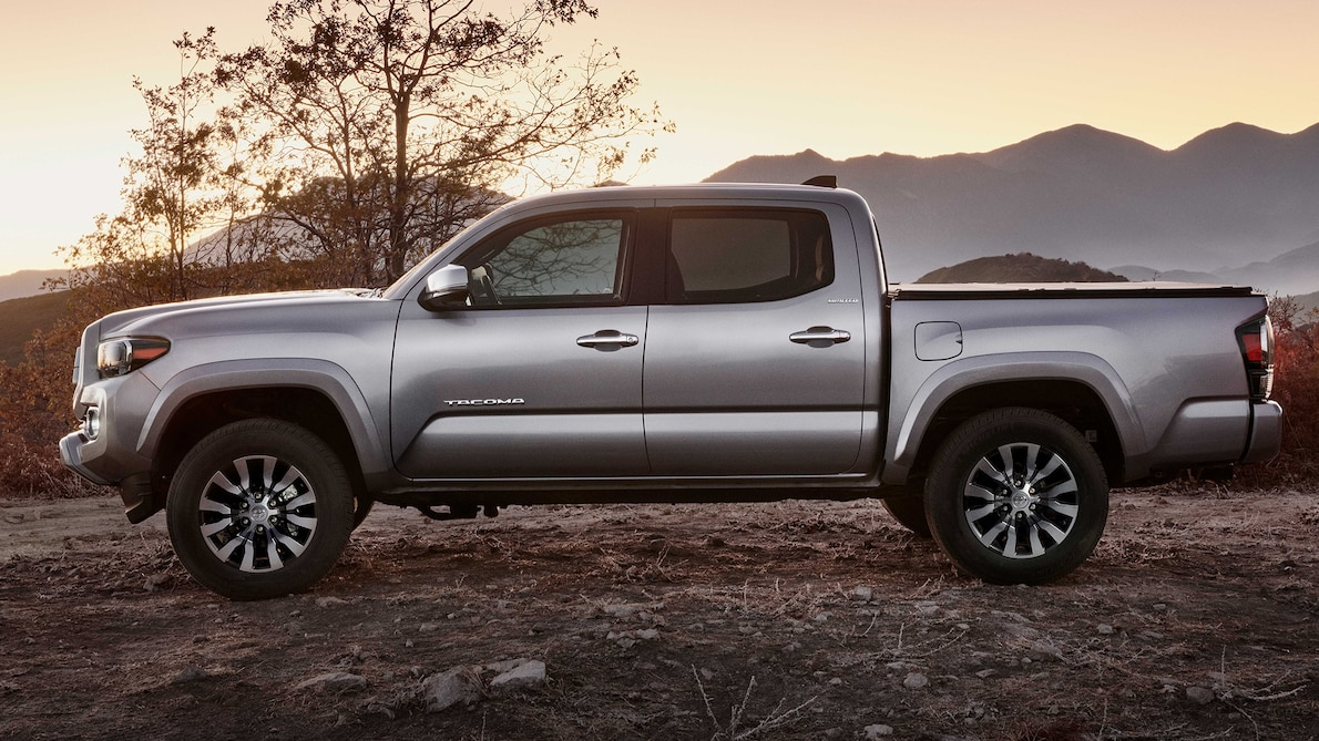 33 Best 2020 Toyota Tacoma Prices