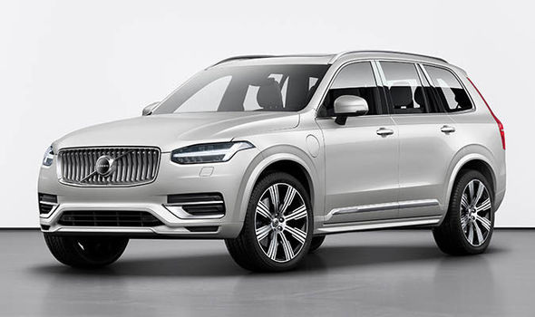 33 Best 2020 Volvo V90 Specification Research New