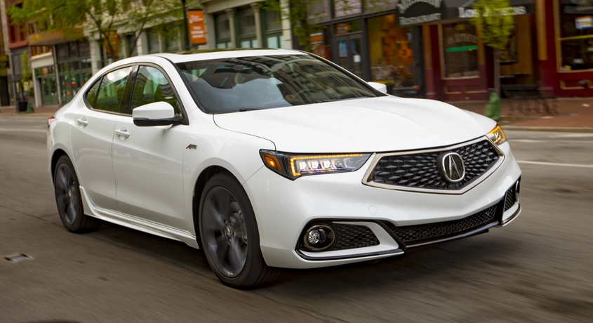 33 New 2019 Acura Tl Specs and Review