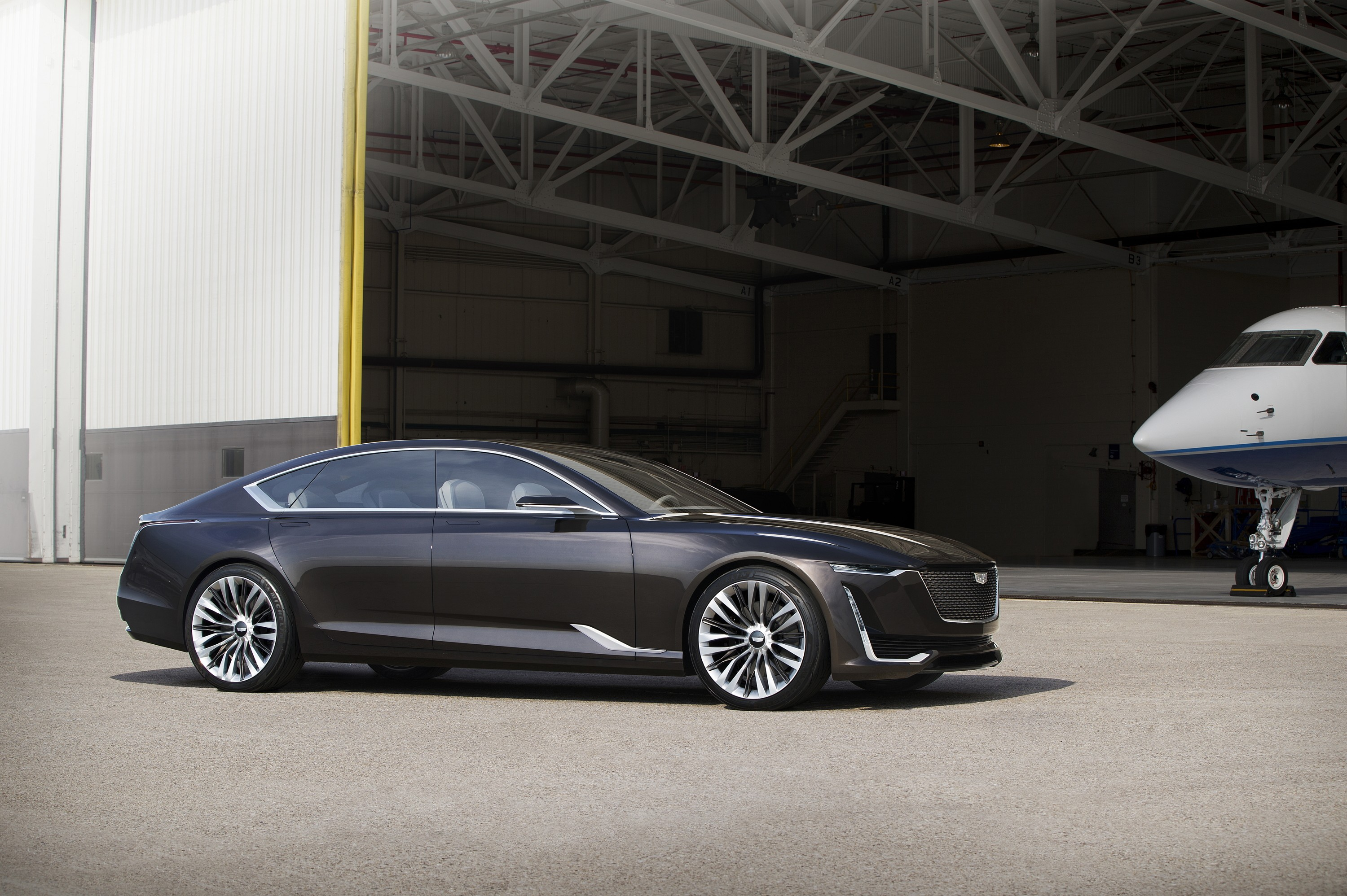 33 New 2020 Cadillac CT6 Price Design and Review