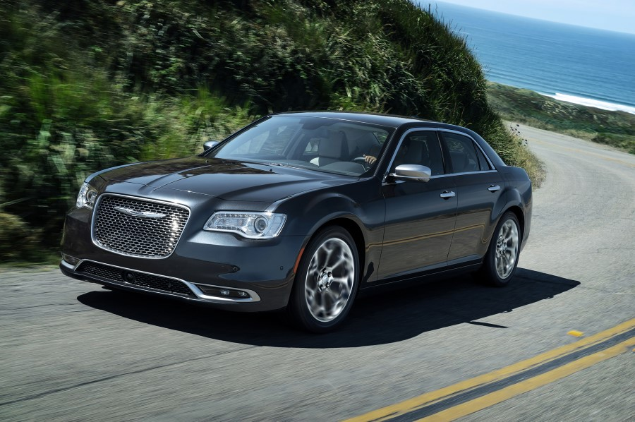 33 New 2020 Chrysler 300 Srt8 First Drive