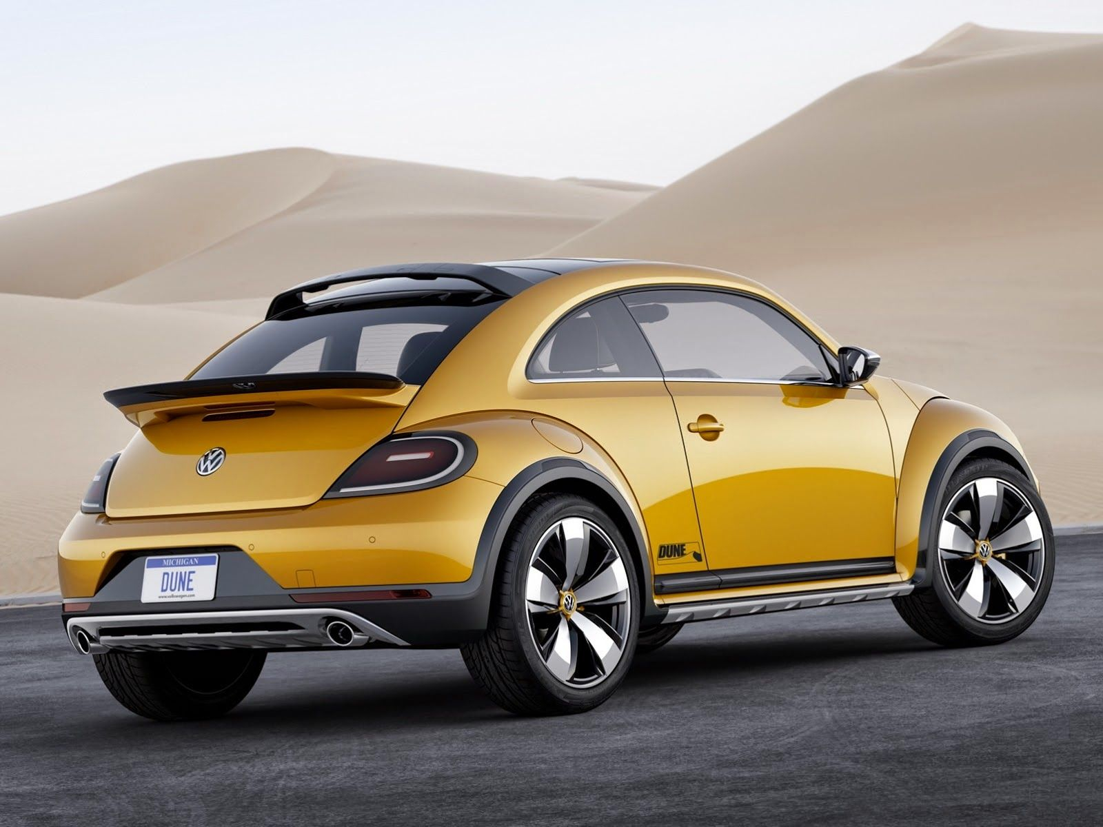 33 New 2020 Vw Beetle Dune Spy Shoot