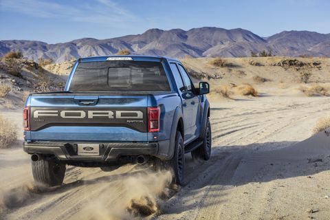 33 The 2019 Ford F150 Raptor New Review