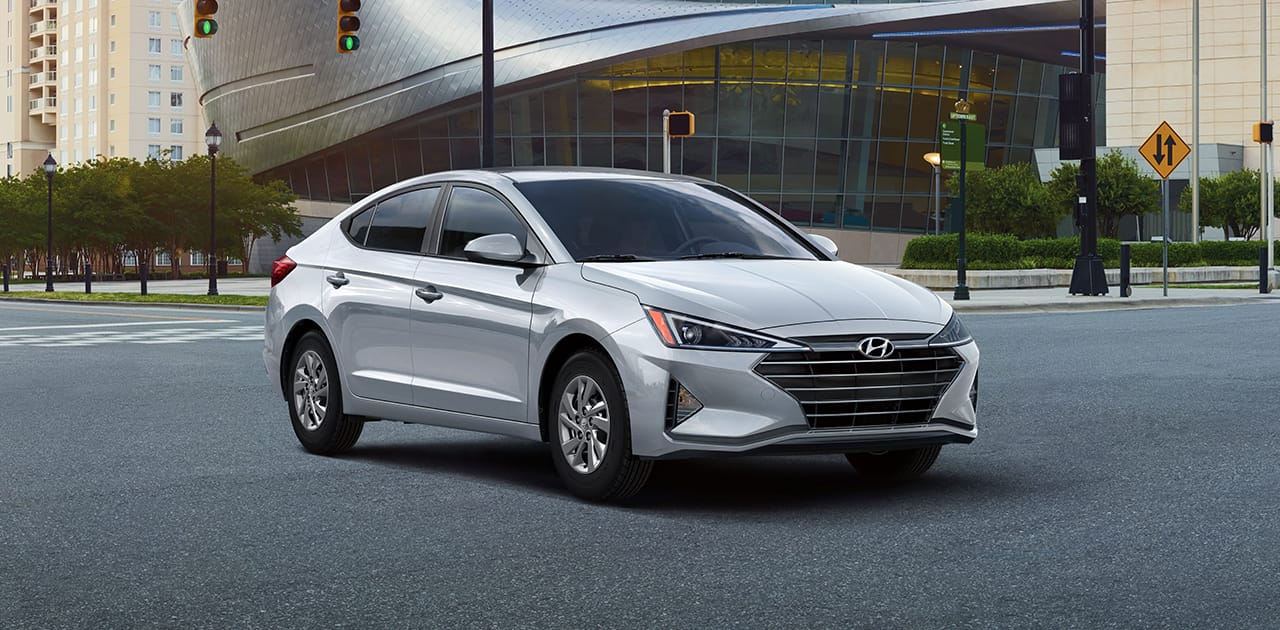 33 The 2019 Hyundai Elantra Sedan Prices