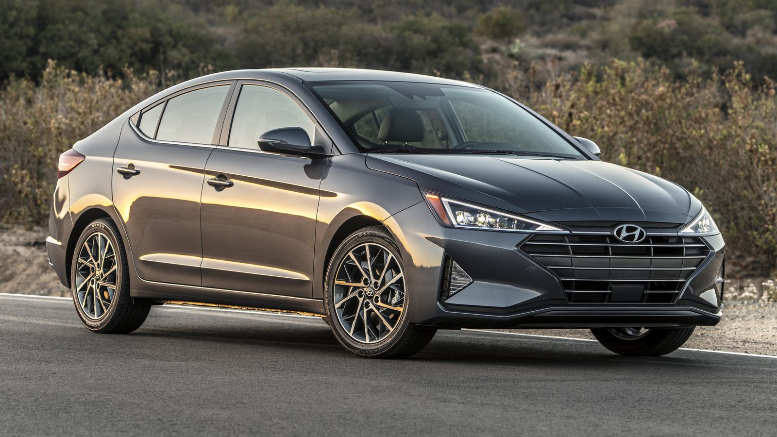 33 The 2019 Hyundai Elantra Sedan Release Date