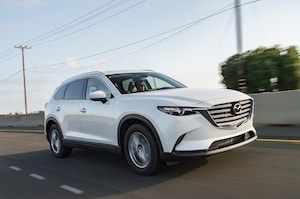 33 The 2019 Mazda Cx 9 Engine