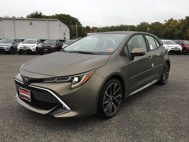 33 The 2019 Toyota Corolla Hatchback Spesification