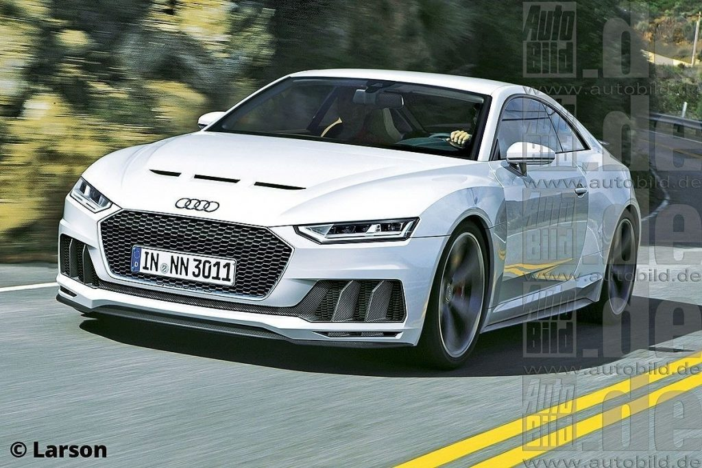33 The 2020 Audi Rs5 Cabriolet Images