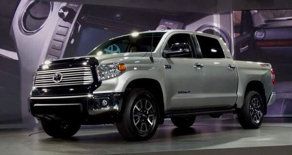 33 The 2020 Toyota Tundra Price