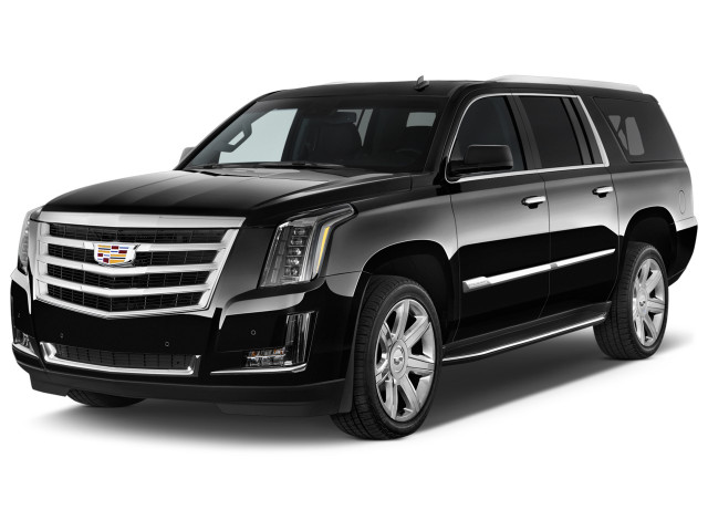 33 The Best 2019 Cadillac Escalade Ext History