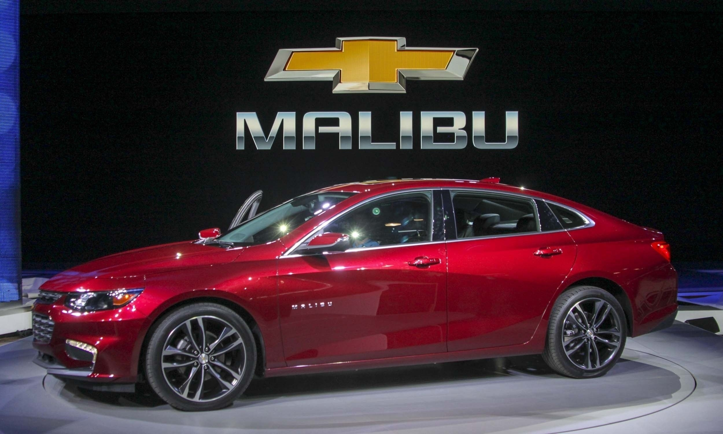33 The Best 2019 Chevy Malibu Ss New Review