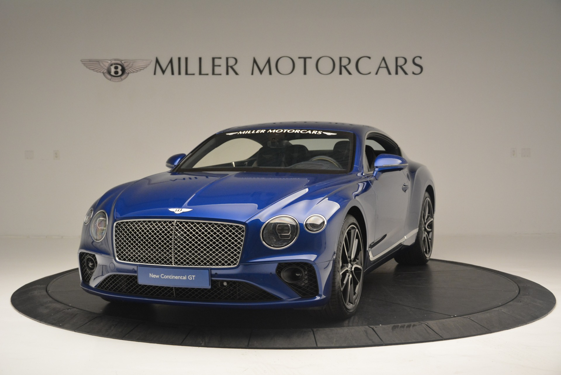 33 The Best 2020 Bentley Continental GT Ratings