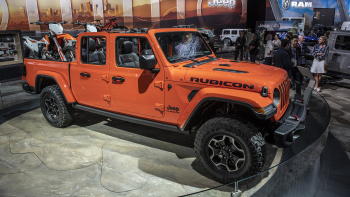 33 The Best 2020 Jeep Wrangler Diesel Style
