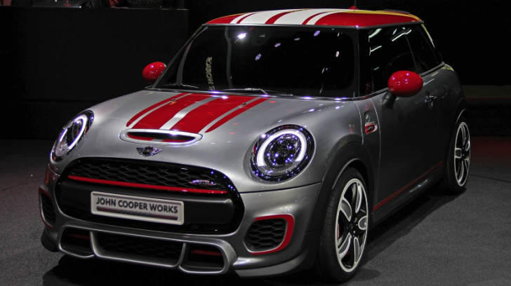 33 The Best 2020 Mini Cooper Clubman Release Date