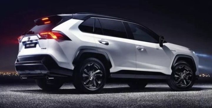 2020 Rav4 Hybrid Review.Complete Car Info For 33 The Best 2020 Toyota Rav4 Hybrid