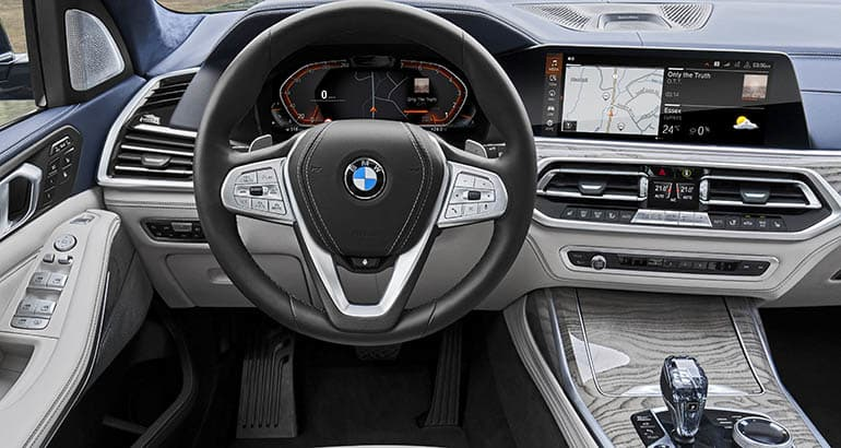 34 A 2019 BMW X7 Suv Series New Review