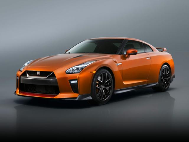 34 A 2019 Nissan Gt R Redesign