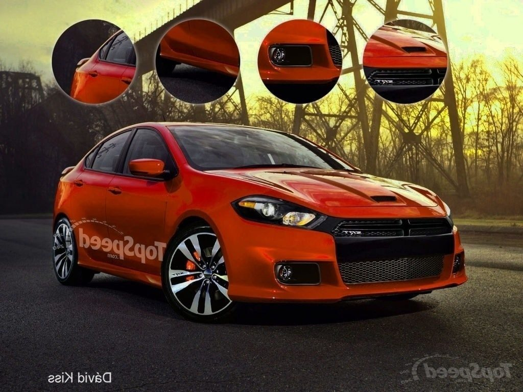 34 A 2020 Dodge Dart Rumors